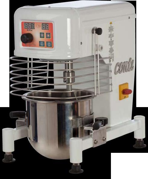 Urządzenia i maszyny cukiernicze