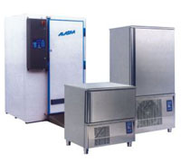Urządzenia chłodnicze